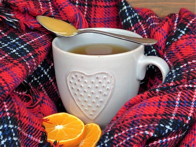 med do čaje