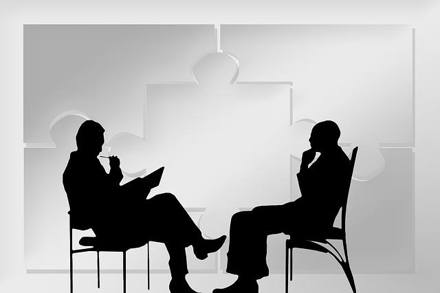 poradenství a informace