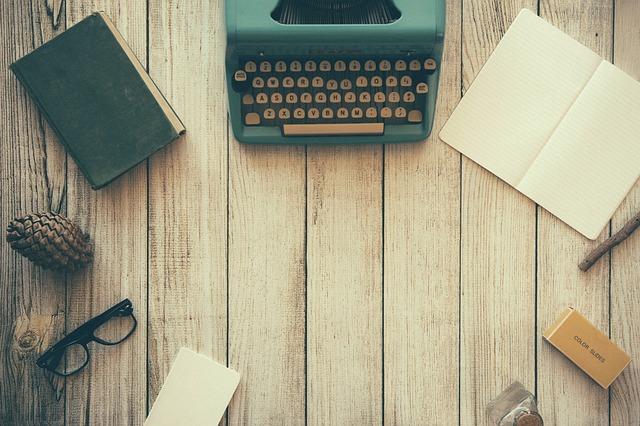 Psaní literatury